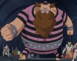 ビッグ・マム海賊団メンバー一覧!強さや能力を解説